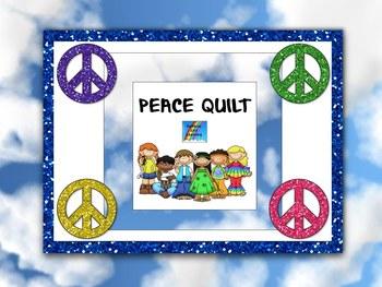 Peace Quilt