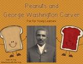 Peanuts and George Washington Carver-Common Core Unit