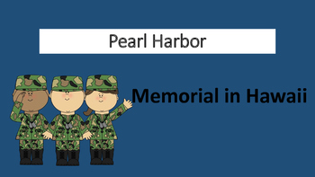 Pearl Harbor Starter Kit