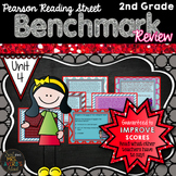 Pearson Reading Street, Unit 4 Benchmark Review, Test Prep