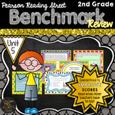 Reading Street:  Unit 5 Benchmark Review 2nd Grade
