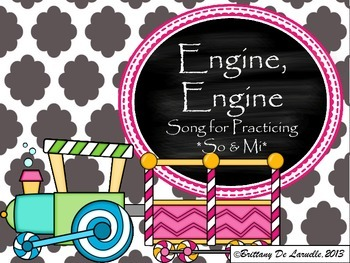 Engine, Engine - A Song for So & Mi