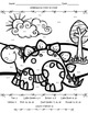 PebbleGo ~ Stegosaurus Research Graphic Organizer