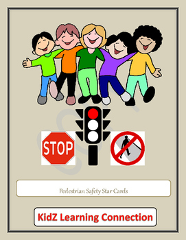 Pedestrian Safety Decisions: Task Cards