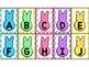 Preschool Literacy and Math Centers {Peeps}