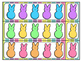 Peeps Inspired Pattern Freebie
