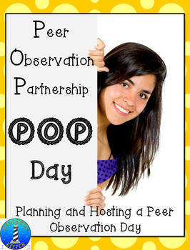 Peer Observations and Partnership Days