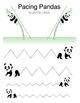 Pencil Pals: Basic Writing Mechanics (Free Sample)