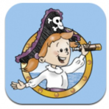 """Penelope the Purple Pirate"": Reading Strategies"