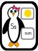 Penguin Alphabet