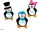 Penguin Classroom Management Set