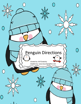Penguin Directions