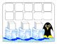 Penguin Ice Block Count for Autism