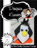 Holiday Gift: Penguin Kisser