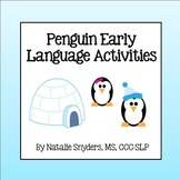 Penguin Language Games - Following Directions, Basic Conce