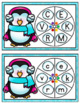 Penguins Letter Game