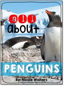 Penguin Literacy Unit