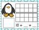 Penguin Math Mini Unit