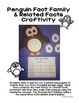 Penguin Math Pack with Number Story & Fact Family Craftivities