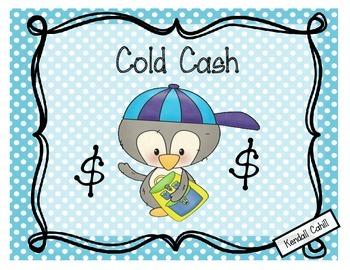 Penguin Money