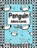 Penguin Non-Fiction Minilessons