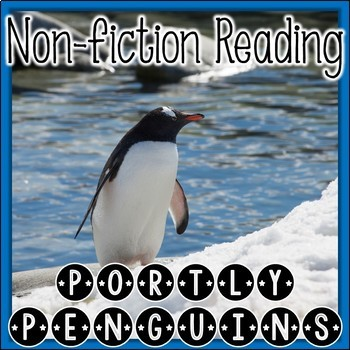 Penguin Non-fiction Reading