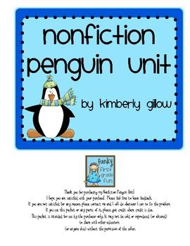 Penguin Nonfiction Unit