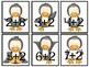 Penguin Number Games