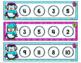 Penguins Number Order 1-20