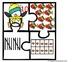 Penguin Number Puzzles 1 - 10 {FREEBIE}
