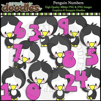Penguin Numbers