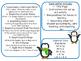 Penguin Pals Kindergarten Math & Lit Centers