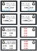 Winter Math Skills & Learning Center (Compare & Order Decimals)