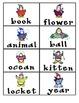 Penguin Plural Nouns - Activity Pack