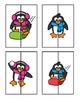 Penguin Preschool Packet