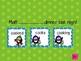 Penguin Present-Past Tense Verbs PowerPoint Game