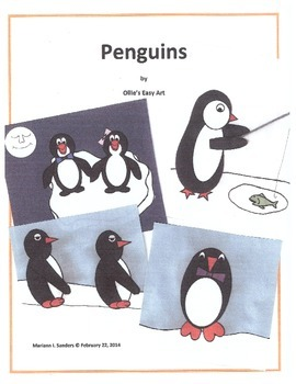 Penguin Projects for a Week