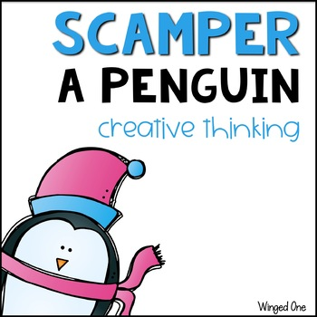 Penguin SCAMPER
