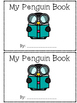Penguin Science Activities