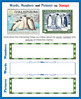 Penguin Stamps and Coins
