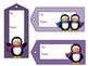 Penguin Tags