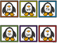 Penguin Word Family Station Cards {Match the words to the