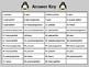 Penguin ZAP! Identifying Perfect, Progressive, and Simple