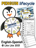 Penguin lifecycle fold&learn