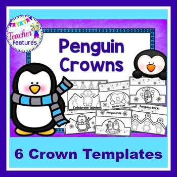 Penguin Crowns