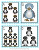 Penguins Count the Room