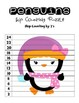Penguins 2 to 12 Skip Counting Puzzles