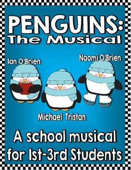 Penguins: The Musical
