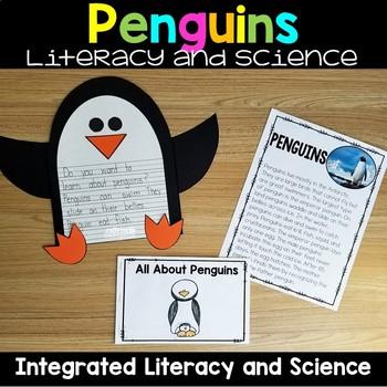 Penguins Unit - Penguins!