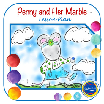 Penny and Her Marble - Kevin Henkes